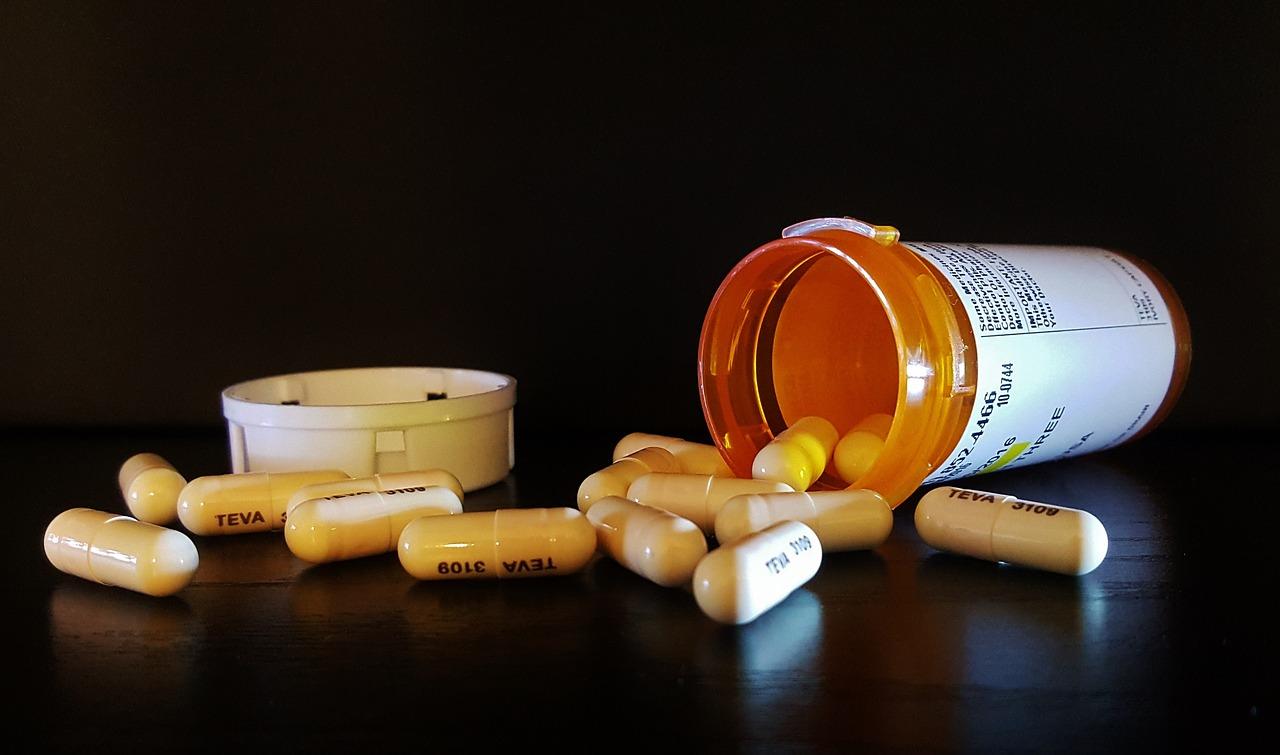 תרופה לשיפור חיי המין