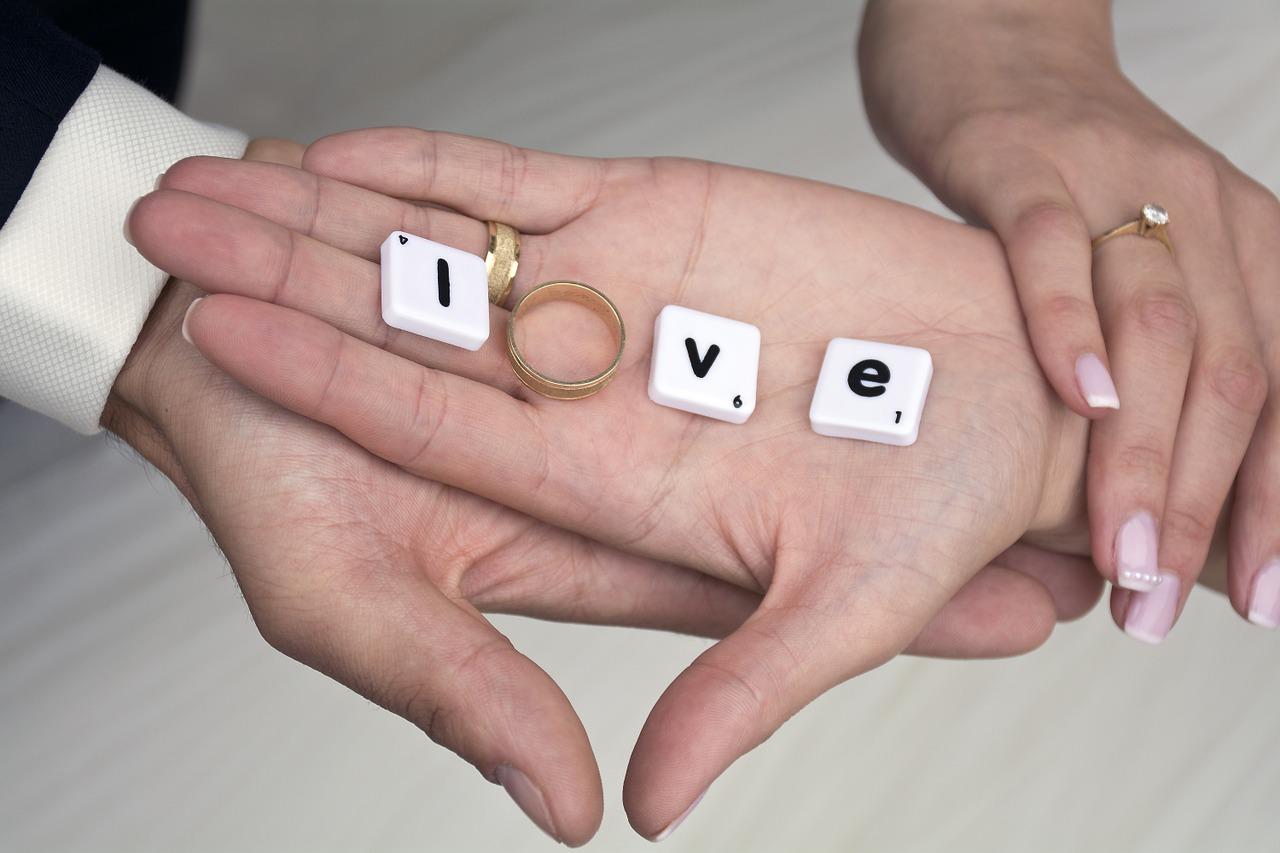 מילה אהבה