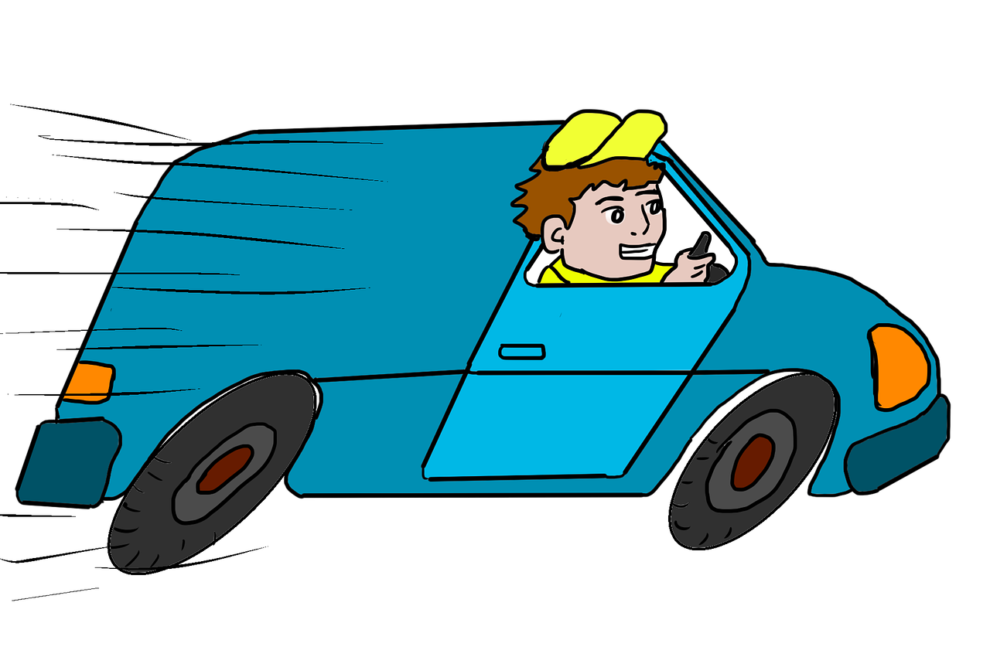 משאית הובלות לירושלים